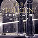 The Lord of the Rings: The Fellowship of the Ring: The Ring Sets Out Audiobook by J. R. R. Tolkien Narrated by Rob Inglis
