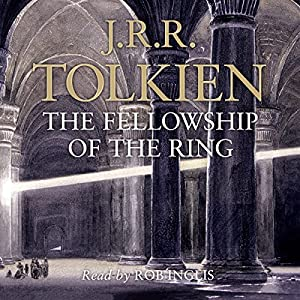 The Fellowship of the Ring Audiobook