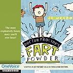 Doctor Proctor's Fart Powder | Jo Nesbo