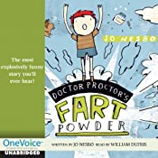 Doctor Proctor's Fart Powder | [Jo Nesbo]