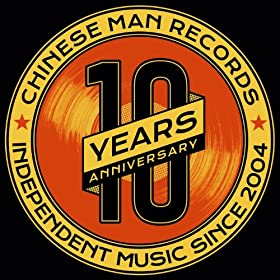 Sampler Chinese Man Records (10 Years Anniversary)