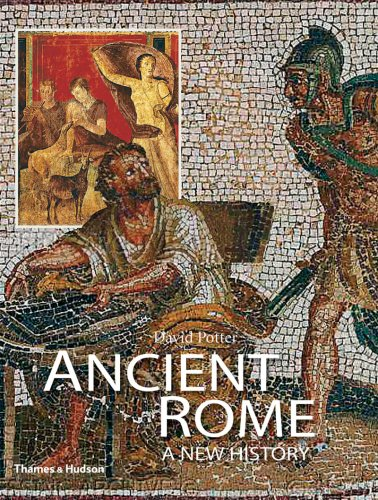 Ancient Rome: A New History