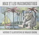 """Afficher """"Max et les maximonstres"""""""