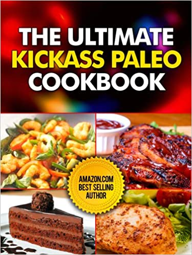 Paleo cookbook kindle