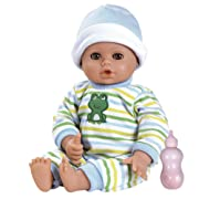 Buy: Little Prince: 13 inch Washable Soft Body Play Doll