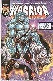 Warrior #2 Vol. 1 July 1996