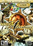 Luxor Adventure - Plus Bonus Game: Luxor Quest For The Afterlife