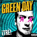 Greenday iTRE!
