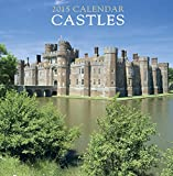 2015 Calendar: Castles: 12-Month Calendar Featuring Wonderful Photography And Space In Write In Key Events