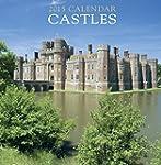 2015 Calendar: Castles: 12-Month Cale...