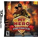 My Hero: Firefighter - Nintendo DS