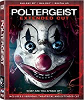 Poltergeist [3D Blu-ray] from 20th Century Fox