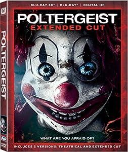 Poltergeist [3D Blu-ray] from 20th Century Fox