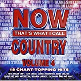 NOW That's What I Call Country 4