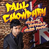 What's Happening White People! | [Paul Chowdhry]