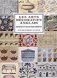 echange, troc Stafford Cliff - Les arts décoratifs anglais : Archives et collections inédites