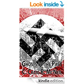 Ghosts of the Past (An Atlantean Triumvirate Book 2)