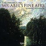 Mr. Abels Fine Airs