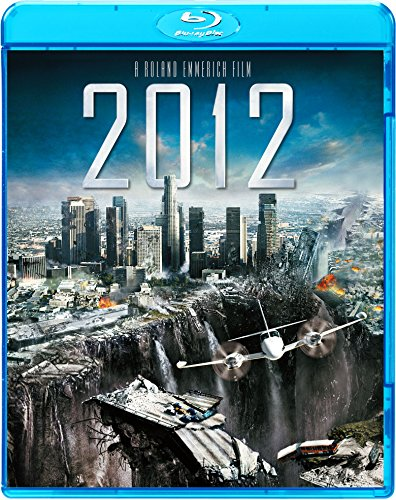 2012 [SPE BEST] [Blu-ray]