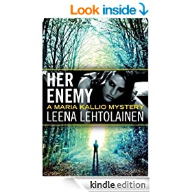 Her Enemy (The Maria Kallio Series)
