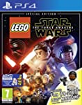 LEGO Star Wars: The Force Awakens Spe...