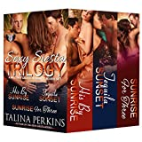 Sexy Siesta Trilogy: A Military Erotic Romance Boxed Set ~ Talina Perkins