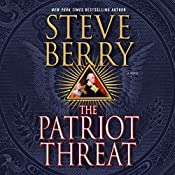 The Patriot Threat: Cotton Malone | [Steve Berry]