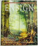 img - for Ensign Magazine, Volume 22 Number 5, May 1992 book / textbook / text book