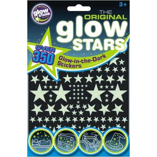 The Original Glowstars - Juguete () [versión inglesa]