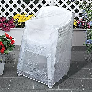 outdoor vinyl covers patio chair covers. Black Bedroom Furniture Sets. Home Design Ideas