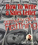 Sell With Your Own Words: How To Writ...