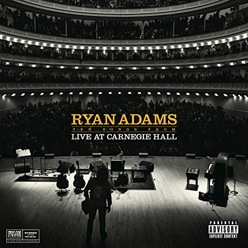 Ryan Adams-Live At Carnegie Hall-WEB-2015-COURAGE Download