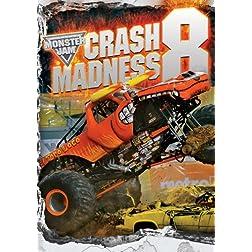 Monster Jam Crash Madness 8