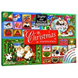 Christmas Memories jigsawby Cheatwell Games