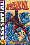 Essential Daredevil, Vol. 4 (Marvel Essentials) (v. 4) (0785127623) by Conway, Gerry