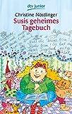Susis geheimes Tagebuch/Pauls geheimes Tagebuch (dtv junior)