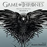 Ramin Djawadi Game of Thrones (Music from the HBO Series - Season 4)