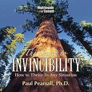 The Secret to Invincibility Speech