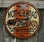 Mother Road Motorcycle Repair Round D...