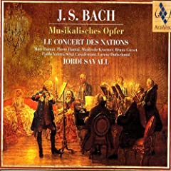 Canon A 2 Quarendo Invenietis (9B) - Clavecin (Bach)