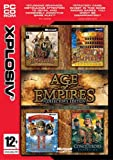 Age of Empires: Collectors Edition (PC CD) [Windows] - Game
