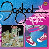 Foghat Boogie Motel / Tight Shoes