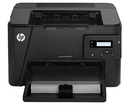 HP Pro M201n Imprimante laser Monochrome