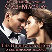 The Highlander's Hope: Highland Heart, Book 1 | Cali MacKay