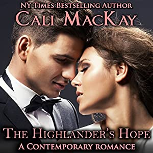 The Highlander's Hope Audiobook