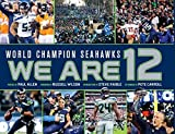 img - for World Champion Seattle Seahawks: We Are 12 book / textbook / text book