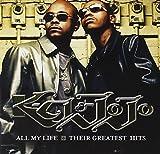 K-Ci & Jojo All My Life: Their Greatest Hits