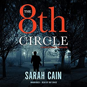 The 8th Circle Audiobook