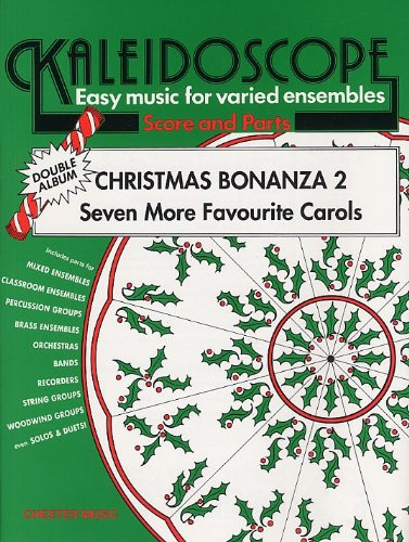 christmas-bonanza-2-double-album-seven-more-favourite-carols-kaleidoscope-easy-music-for-varied-ense