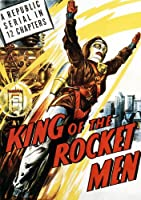King of the Rocket Men [DVD] [1949] [Region 1] [US Import] [NTSC]